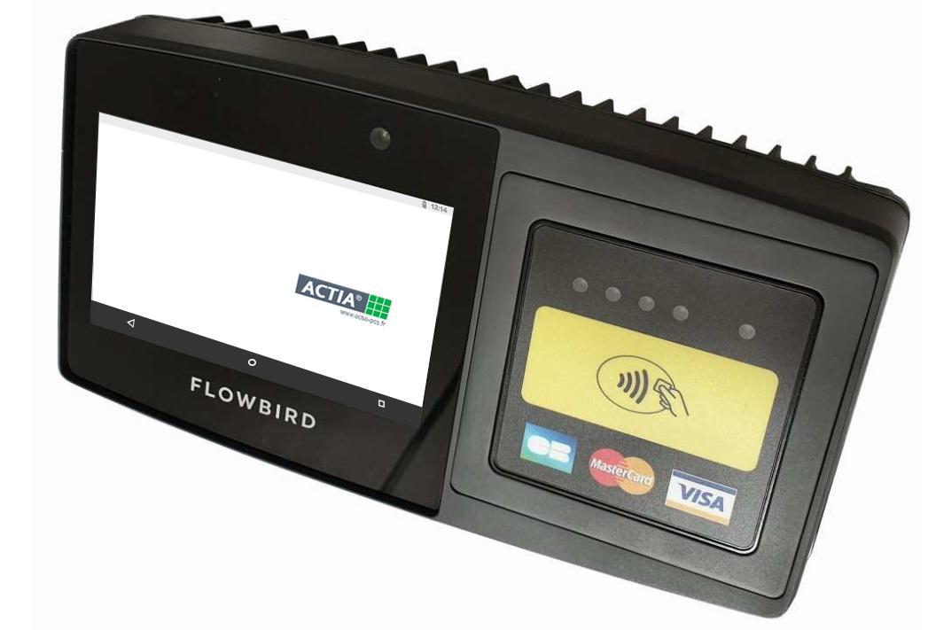 TPVC Flowbird