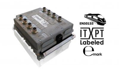 l'AES.2, 1er Switch labellisé par l'ITxPT